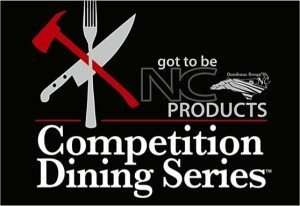 Competition Dining Series
